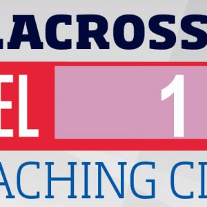 US Lacrosse Level 1 Coaching Clinic!