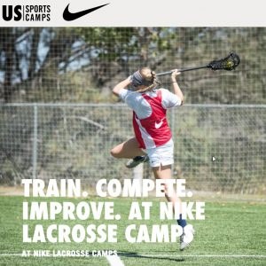 Nike Lacrosse Camps!