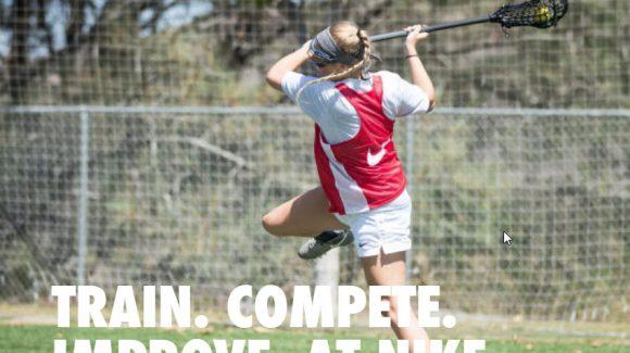 Nike Lacrosse Camps!