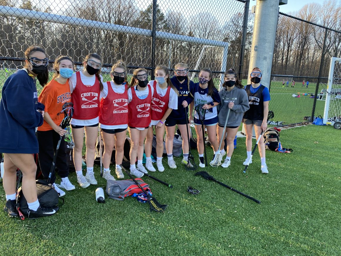 We're back!!!  Pics from Spring Evaluations!